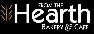 Best Bakery | 2018 Redding Searchlights BOTNS