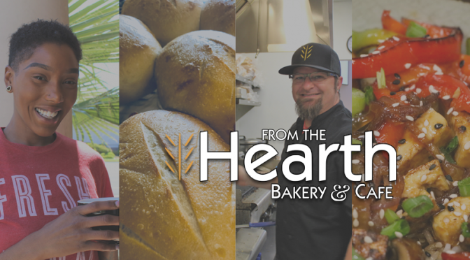 Best of the North State 2019:Best Bakery goes to From the Hearth Cafe